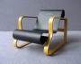 Alvar Aalto paimio chair