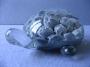 FM Konstglas schildpad