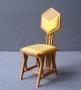 Frank Lloyd Wright Peacock Chair