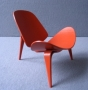 Hans J. Wegner chair