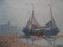 Henk Dekker schilderij
