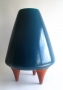 Johannes Hedegaard Royal Copenhagen vase march 1958