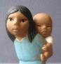 Lisa Larson East figurine