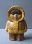 Lisa Larson Inuit Eskimo
