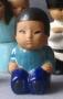 Lisa Larson Mei figurine
