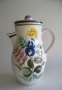 Stig Lindberg Gustavsberg coffee pot water jug